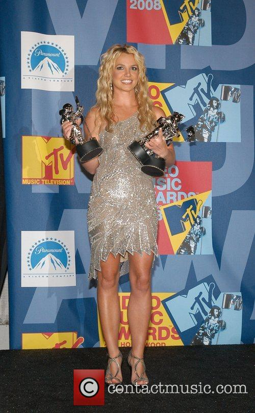 Britney Spears and Mtv 11