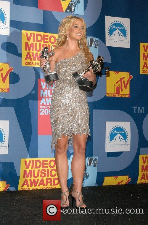Britney Spears and Mtv 1