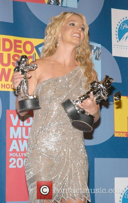 Britney Spears and MTV 15
