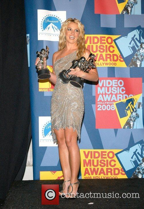 Britney Spears and MTV 14