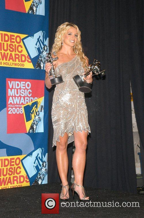 Britney Spears and MTV 13