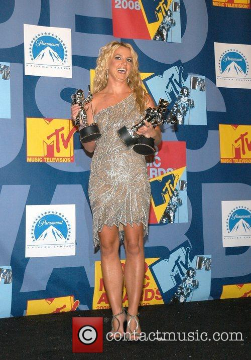 Britney Spears and MTV 16