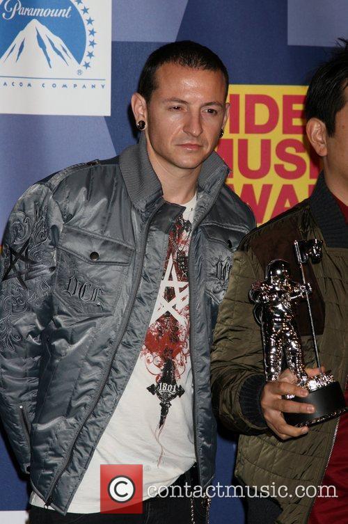 Chester Bennington, Linkin Park and Mtv 1