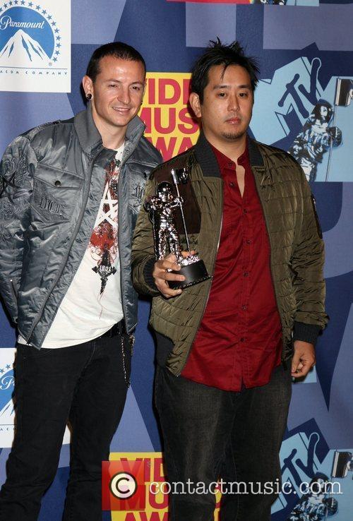 Chester Bennington, Linkin Park and Mtv 2