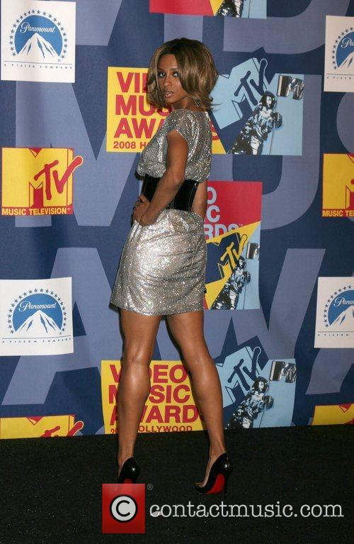 Ciara and Mtv 6