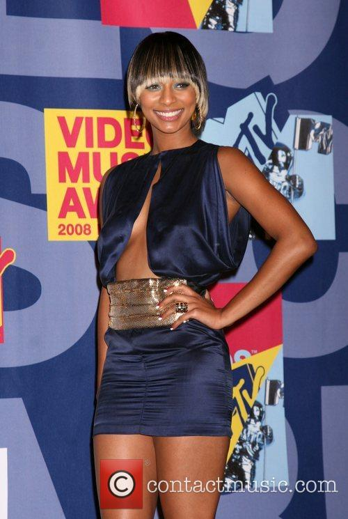 Keri Hilson and Mtv 2