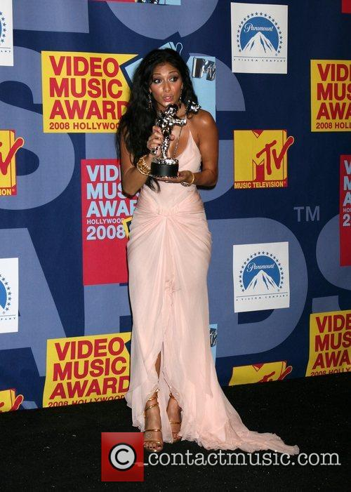 Nicole Scherzinger and MTV 2