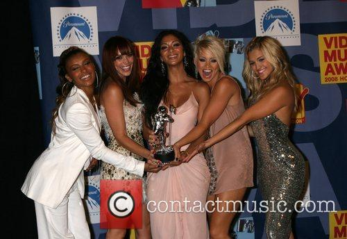 Pussycat Dolls, Mtv and Nicole Scherzinger 1