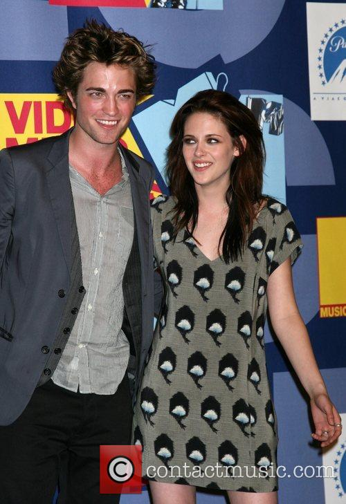 Robert Pattinson and Mtv 1