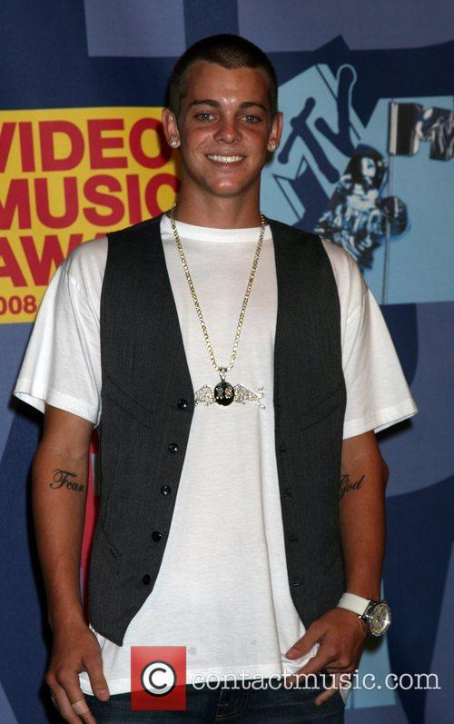 Ryan Sheckler and Mtv 2