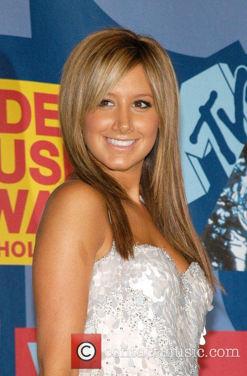 Ashley Tisdale and Mtv 1
