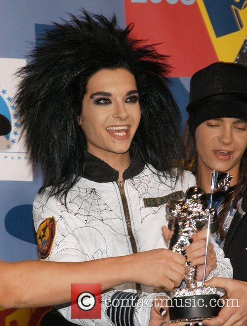 Tokio Hotel and MTV 2