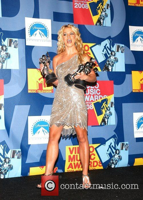 Britney Spears and MTV 18