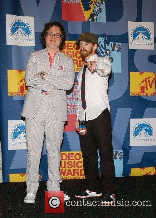 Clark Duke and Mtv 4