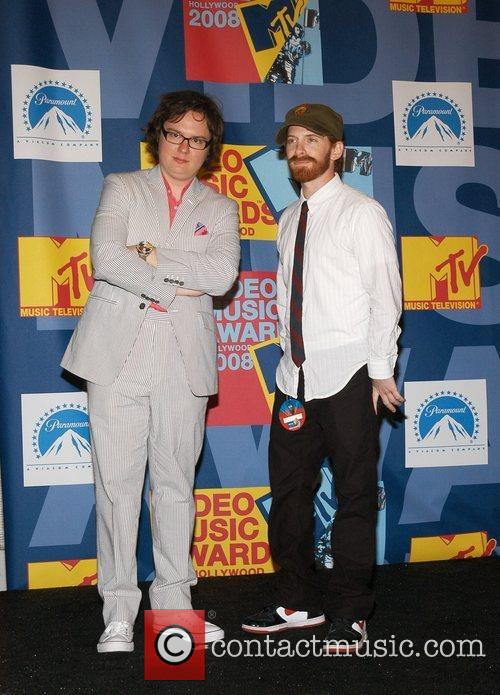 Clark Duke and Mtv 3