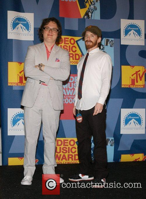 Clark Duke and Mtv 5