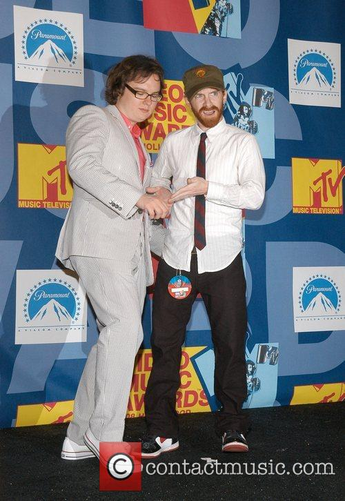 Clark Duke and Mtv 1