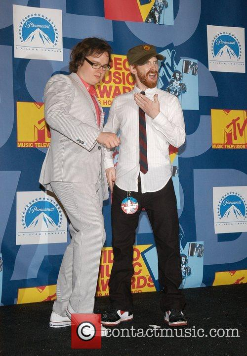 Clark Duke and Mtv 2