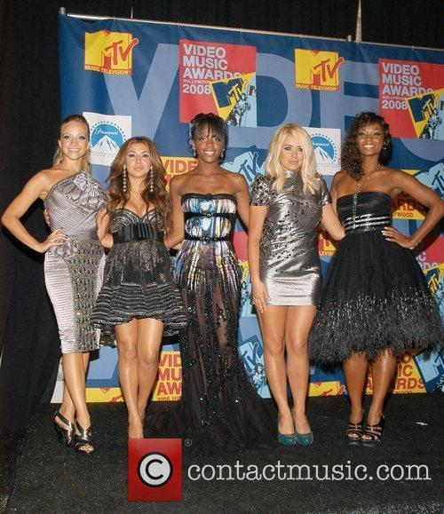 Danity Kane and Mtv 3