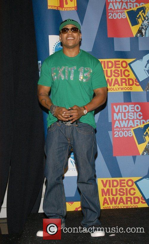Ll Cool J and Mtv 5