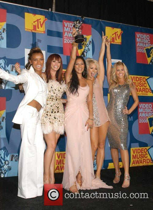Pussycat Dolls, MTV, MTV Video Music Awards