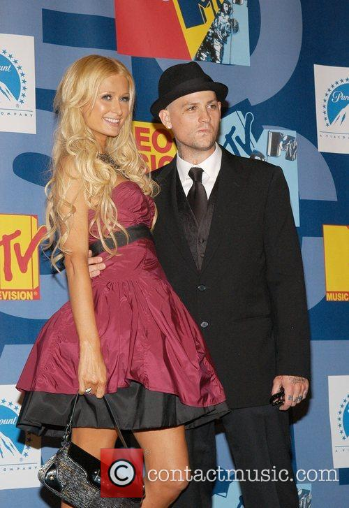 Paris Hilton and Mtv 5