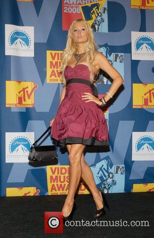 Paris Hilton and MTV 14