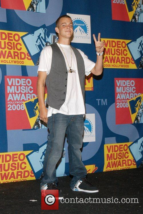 Ryan Sheckler and Mtv 4