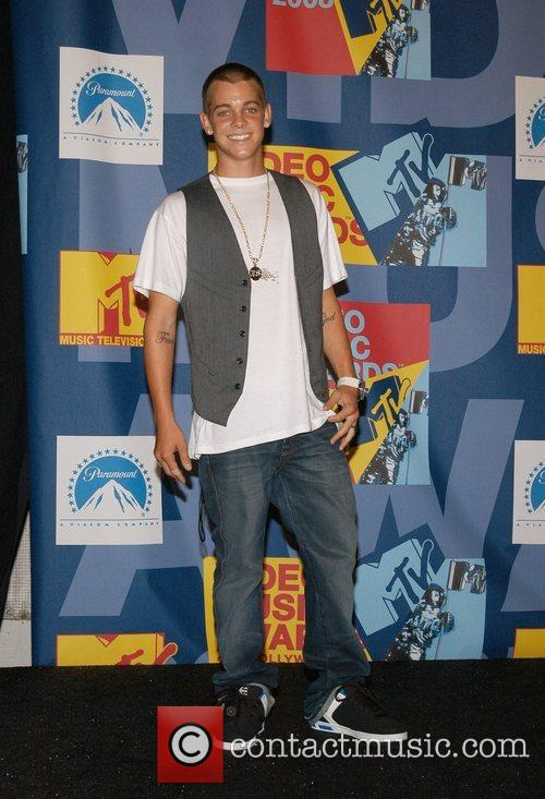 Ryan Sheckler and Mtv 1
