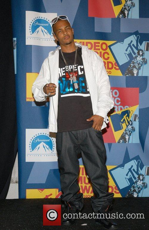 T.i and Mtv 4