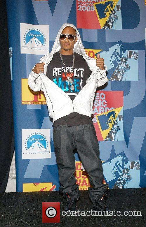 T.i and Mtv 1