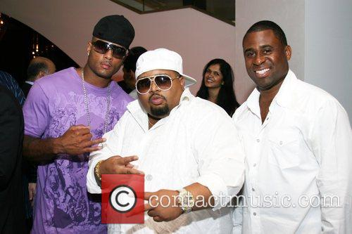 Guest and Jazze Pha