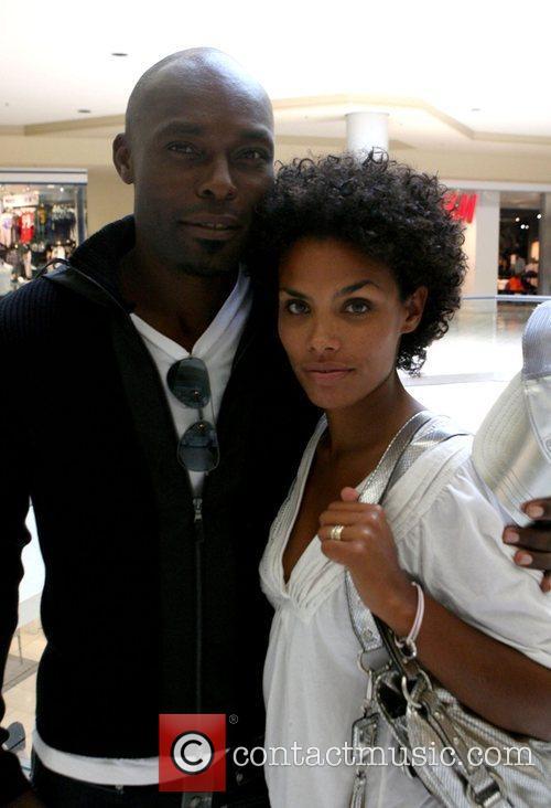 Jimmy Jean-Louis The 2008 American Black Film Festival...
