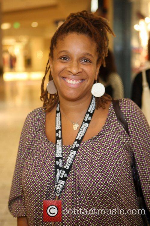 Yvette Nicole The 2008 American Black Film Festival...