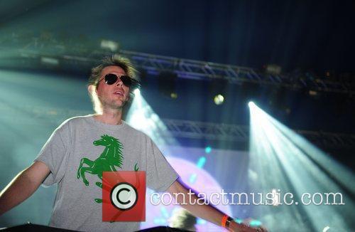 Groove Armada 1