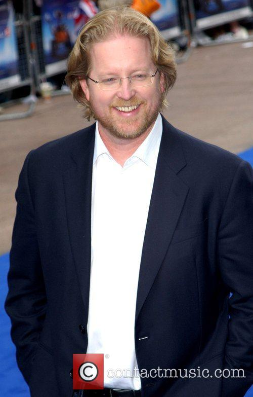 Andrew Stanton - WALL.E premiere held at the Empire | 5 ...