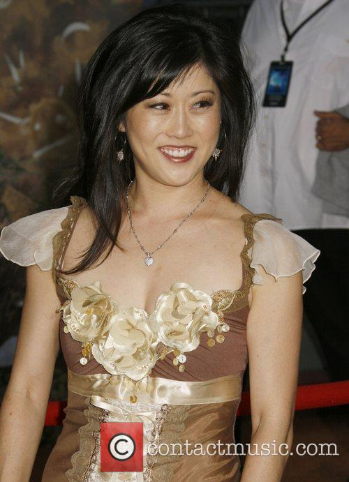 Kristi Yamaguchi and Pixar 5