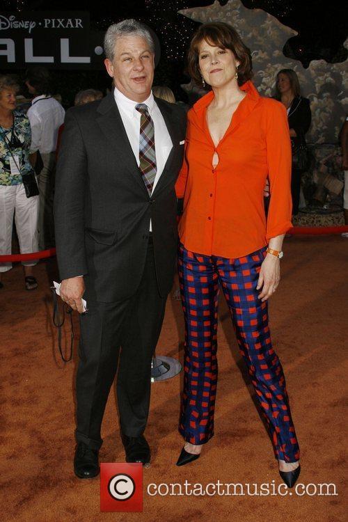 Sigourney Weaver and Pixar 2