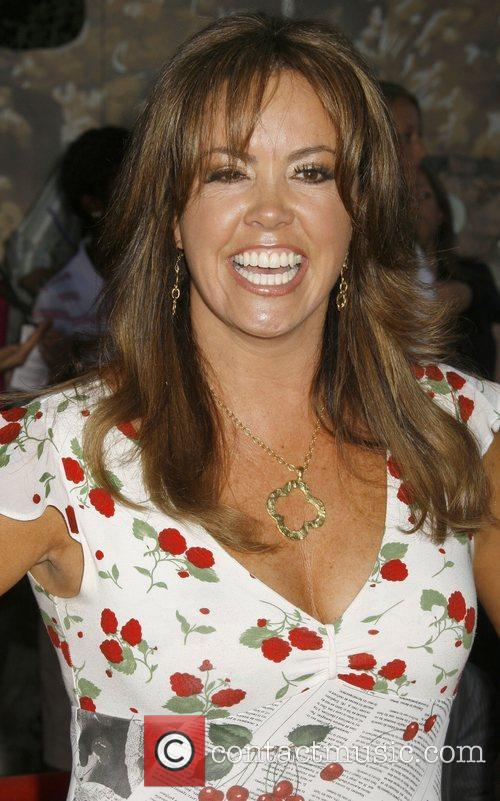 Mary Murphy and Pixar 1
