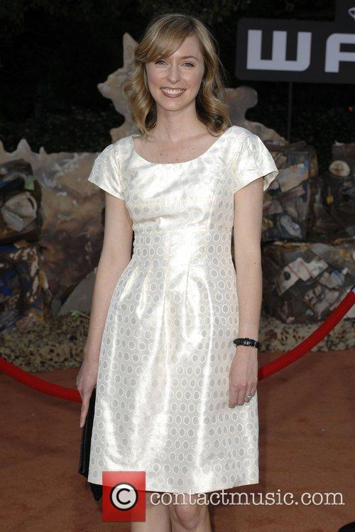 Elissa Knight and Pixar 5