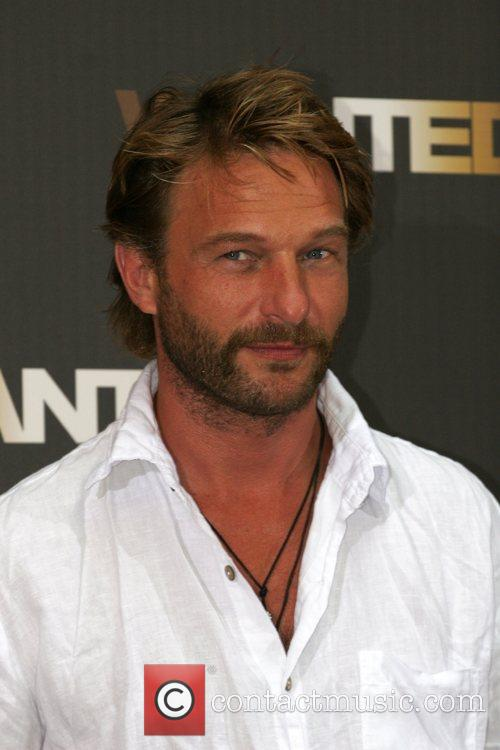Thomas Kretschmann Photocall for the movie Wanted at...