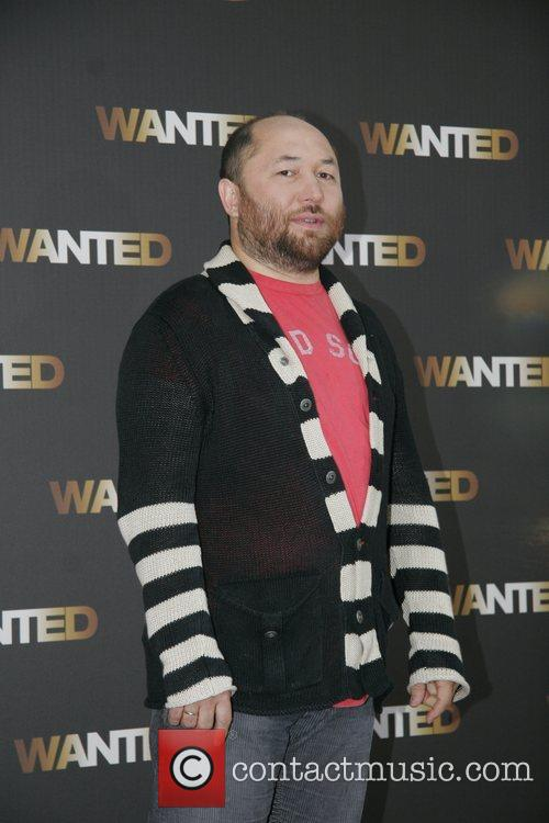 Timur Bekmambetov Photocall for the movie Wanted at...