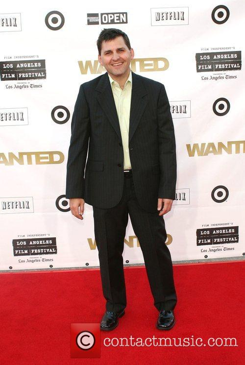 Premiere of 'Wanted' held at the Mann Village...