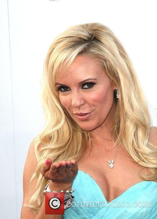 Bridget Marquardt and Afi 3