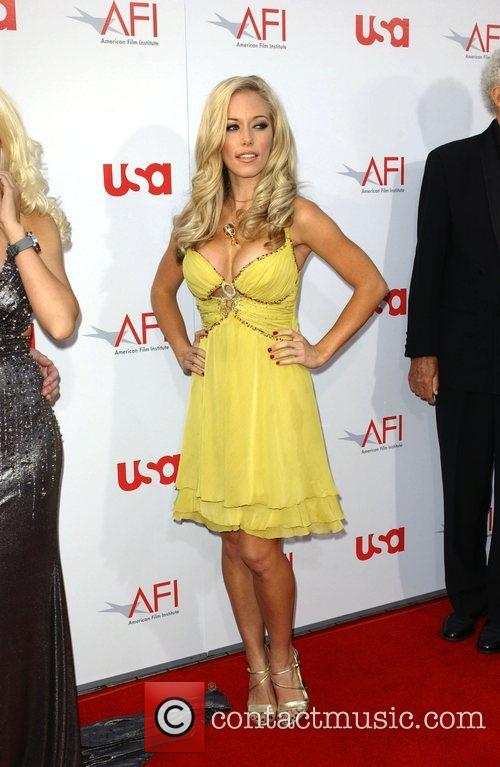 Kendra Wilkinson and Afi 1