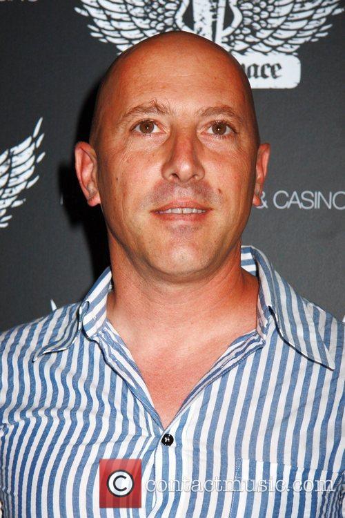 Maynard James Keenan of Tool Grand Opening of...