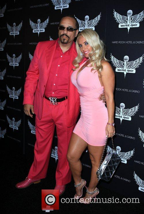 Ice-t and Coco 5