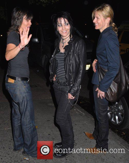 Joan Jett and Friends 6