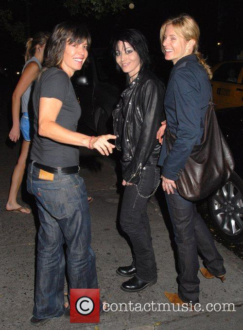 Joan Jett and Friends 2