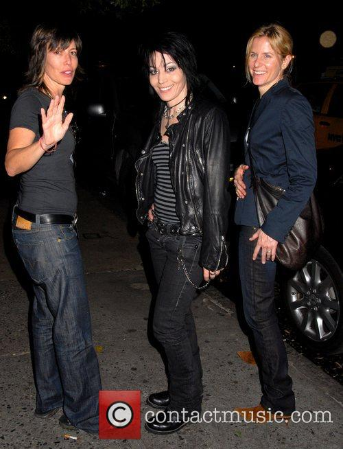 Joan Jett and Friends 3